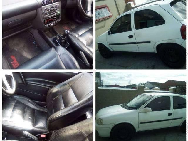Opel Corsa in Cape Town - used opel corsa leather interior cape town ...