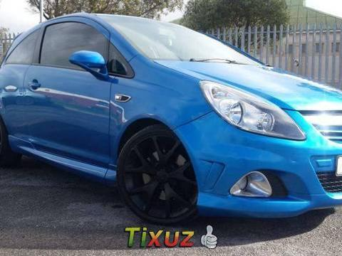 Opel Corsa In Cape Town Used Opel Corsa Opc Cape Town Mitula Cars