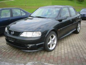 Opel Vectra 8 Used Black Opel Vectra Cars Mitula Cars