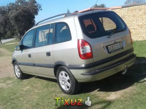 Currently 18 Opel Zafira For Sale In Eastern Cape Mitula Cars