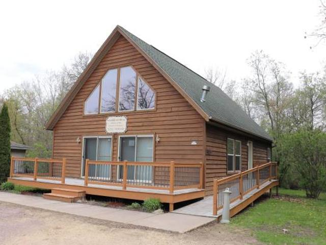 Open Concept 3 Bedroom Chalet Style Home Osseo, Wi
