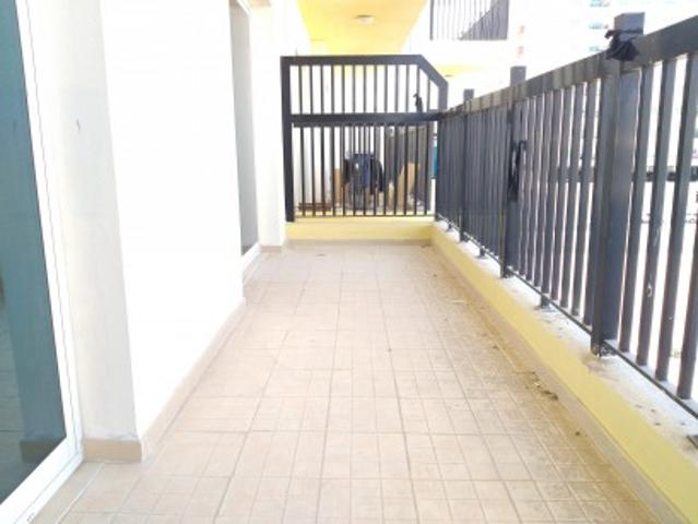 Open View In Front Of Bus Stop Like A New Very Spacious & Elegant 1bhk With Huge Balcony P...
