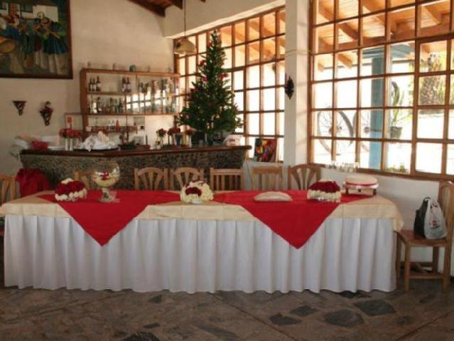 Oportunidad Se Arrienda Hosteria Hacienda En Arriendo En Otavalo Iluman