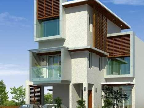 Opulent 3 Bhk Premium Row House In Casa Grande Pavilion At Thalambur Omr
