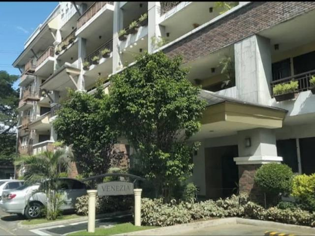Ortigas Ave. Ext. East Of Ortigas Mansion 2br Condo For Sale