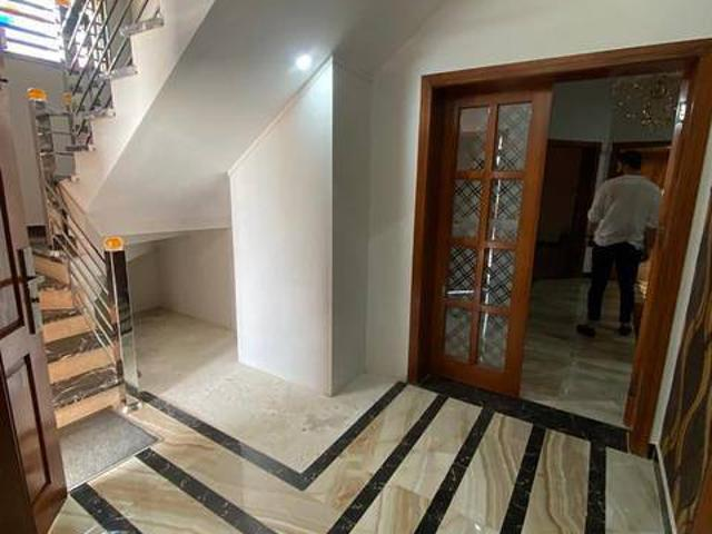 Outstanding Luxurious Furnished 10 Marla House For Sale Sector L Bahr