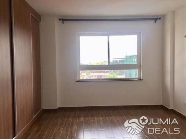Outstanding Two Bedrooms Apartment In Kilimani