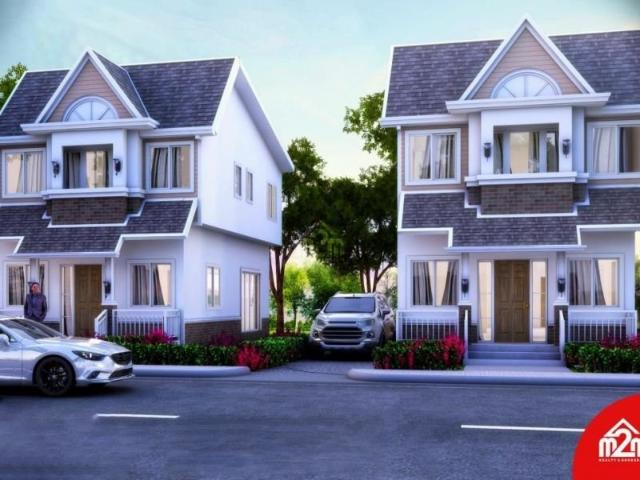 Overlooking 4br Detached House In Minglanilla Cebu For Sale