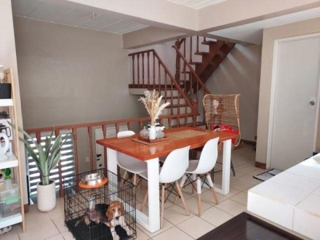 Overlooking Fully Furnished 3 Bedroom Single Attached House & Lot In Talisay City, Cebu