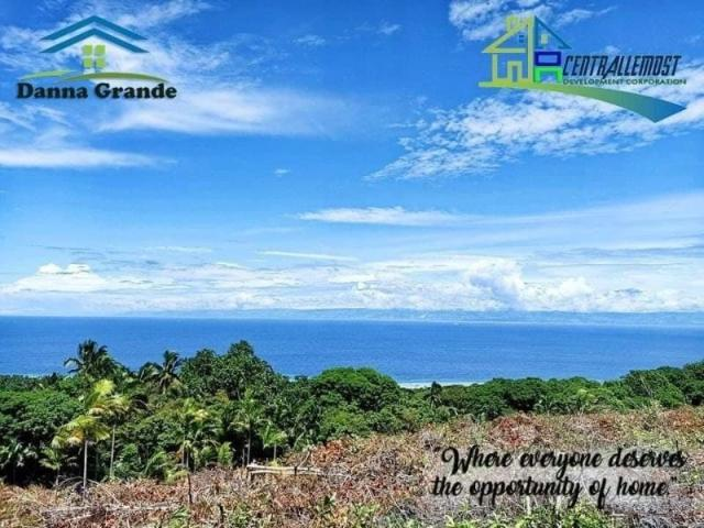 Overlooking Gated Subdivision Lot In Bohol Free Titling 6995261