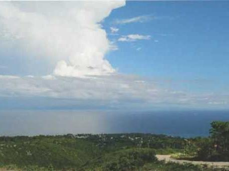 Overlooking Lot For Sale In Dalaguete, Cebu