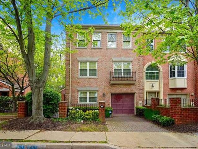 Owings Mills Three Br 2.5 Ba, Welcome Home To This Unique
