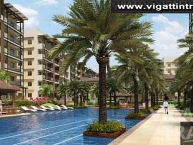 Own 2 Bedroom Condo In Global City Taguig Near Market