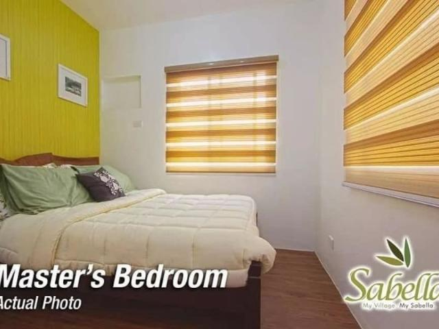 Own A Dream House Single Attached And Townhomes Near Tagaytay