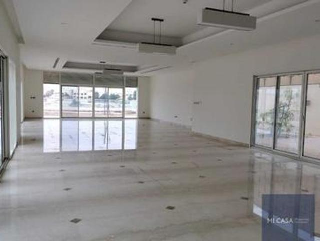 Own Swimming Pool | Maid & Driver Rooms