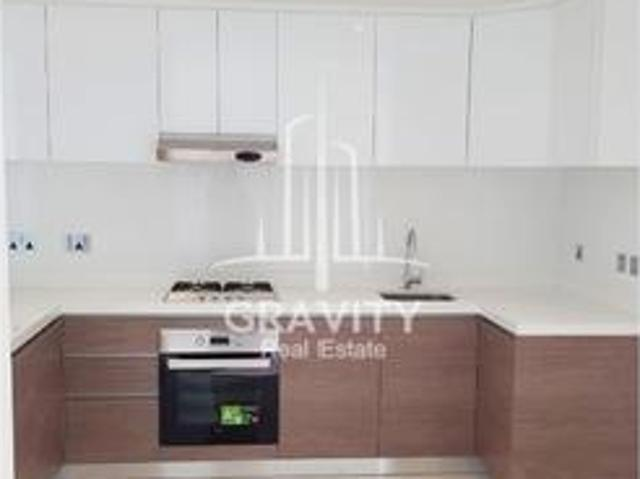 Two Bedroom Apartment For Sale In Al Raha Beach