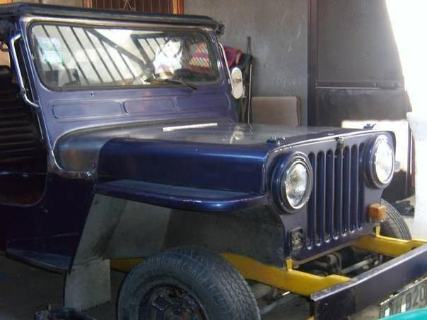 Jeep Bulacan 5 4k Owner Type Jeep Used Cars In Bulacan Mitula Cars