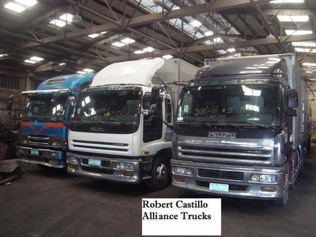 Owning a truck for your business we offer a loan scheme tawag na sa 024013433