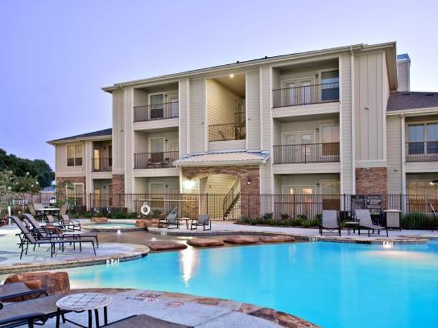 Oxford At The Ranch 2 Bedroom Apartment For Rent At 31200 Fm 2920 Rd, Waller, Tx 77484