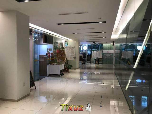 Oxley Tower D1 Retail For Sale