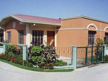 P128,500 Dp To Move In; 3br House For Sale Cavite