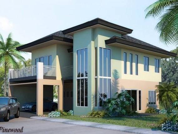 Angeles city 26 new homes properties in angeles city for Rockwood homes
