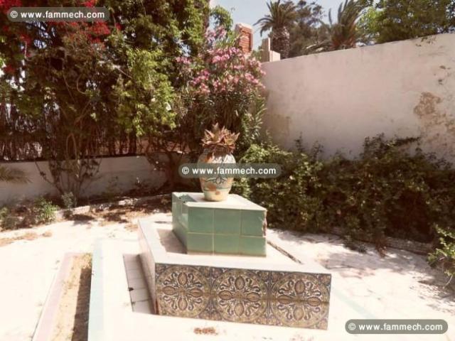 Palais Beylical À Sidi Bou Said Cs 5565ff