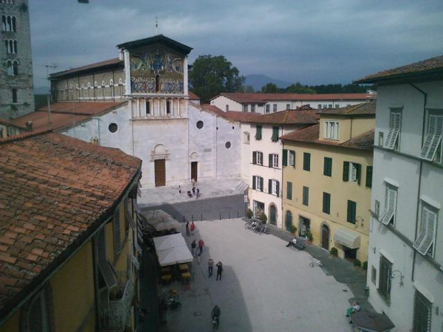 Palazzo / Stabile In Affitto A Lucca Lu