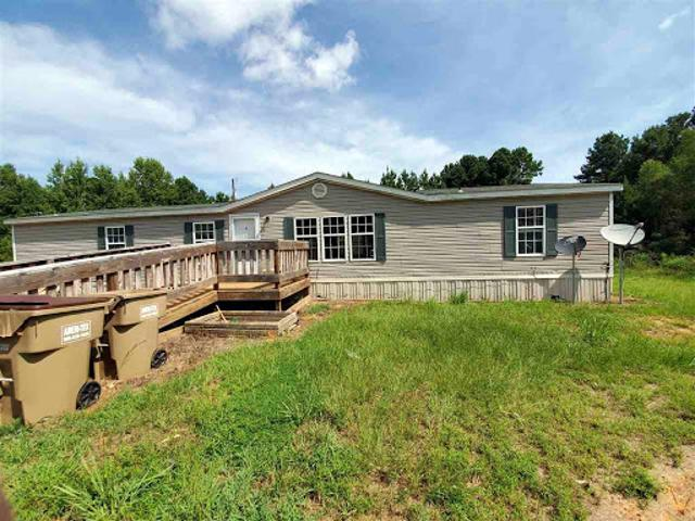 Palestine Three Br Two Ba, Neches Isd! 2005 Southern Energy Home