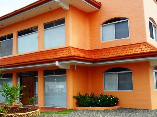 Panglao Beach House In Bohol, Philippines For Sale