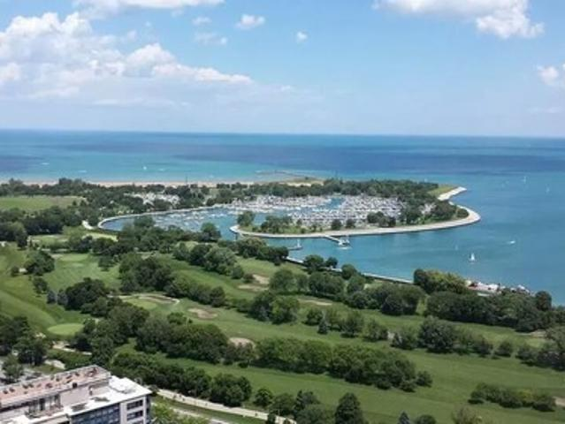 Park Place Towers 1 Br #4504 Chicago