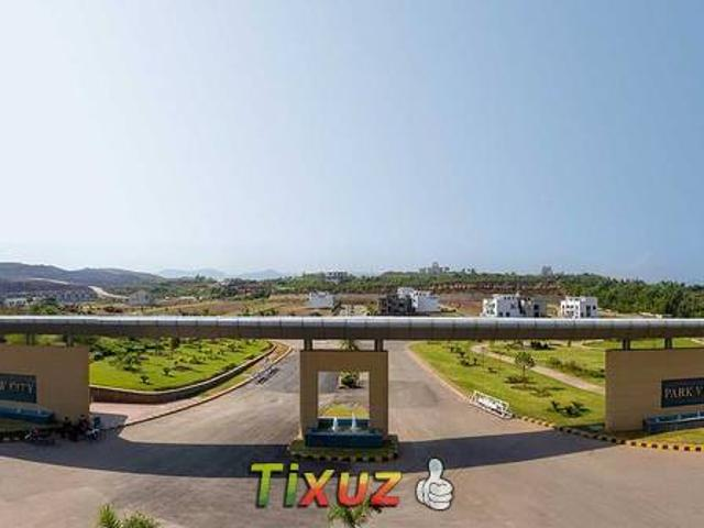 Park View City Islamabad 05 Marla Plot For Sale