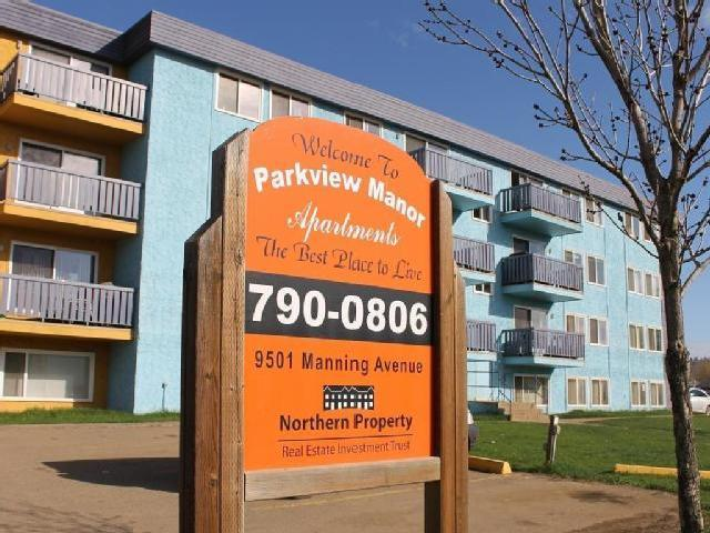 Parkview Manor I 1 Bedroom Apartment For Rent