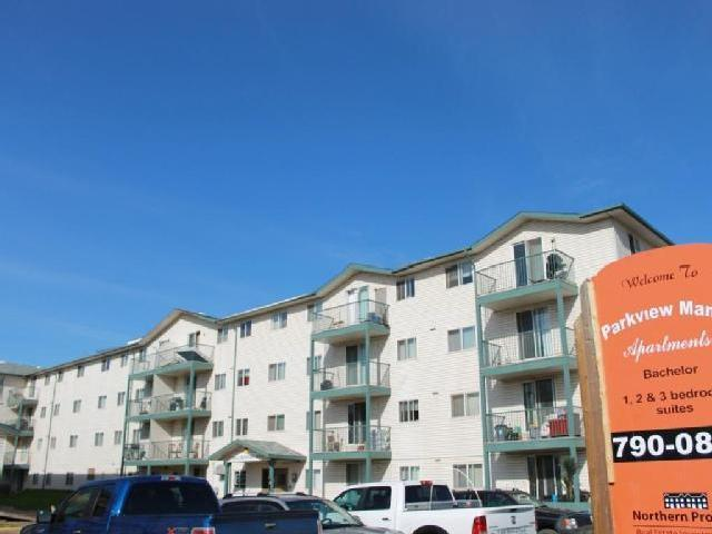 Parkview Manor Ii 1 Bedroom Apartment For Rent