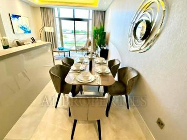 Partial Palm View 2 Bedrooms Type 2b For Sale