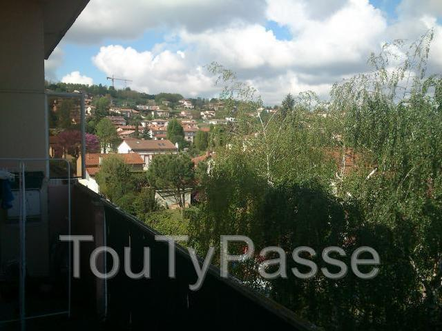 Immobilier residence chemin salade ponsan toulouse - Piscine toulouse pech david ...