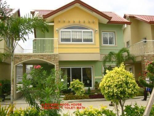 Pasig City De Castro Philippines House And Lot For Sale