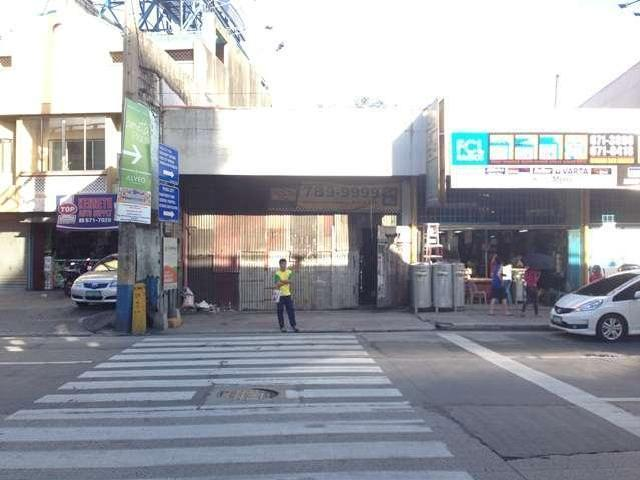 Pasig Commercial Space For Rent
