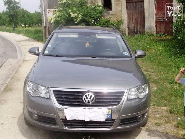 volkswagen passat 2l tdi 140 mitula voiture. Black Bedroom Furniture Sets. Home Design Ideas