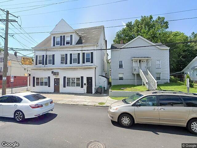 Paterson Multifamily 5+ Units