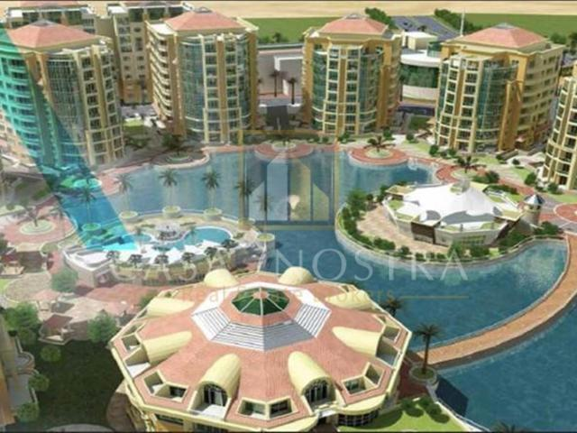 Pay Now 50% Handed Over 50%! 700k With Lagoon View Aed 700,000