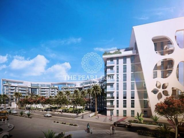 Payment Plan | Brand New Project | New City