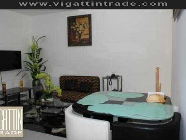 Penthouse Azure Urban Resort Residences For Rent 2br