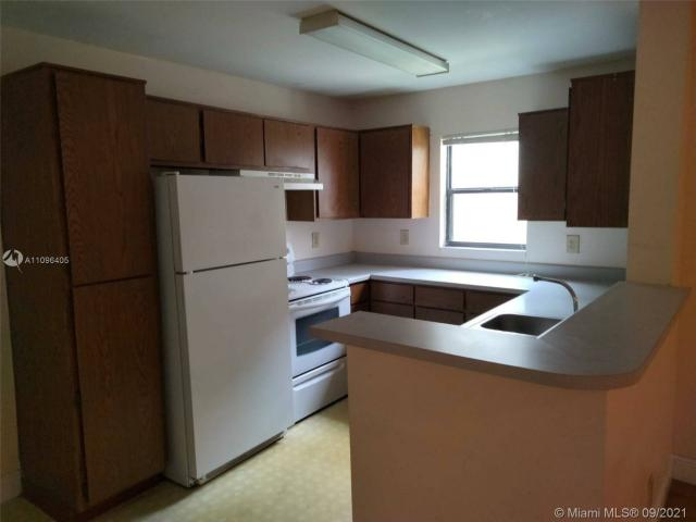 Perfect For Investors! Wood Floors, One Bedroom, One Bathroom Washer And Dryer Inside The ...
