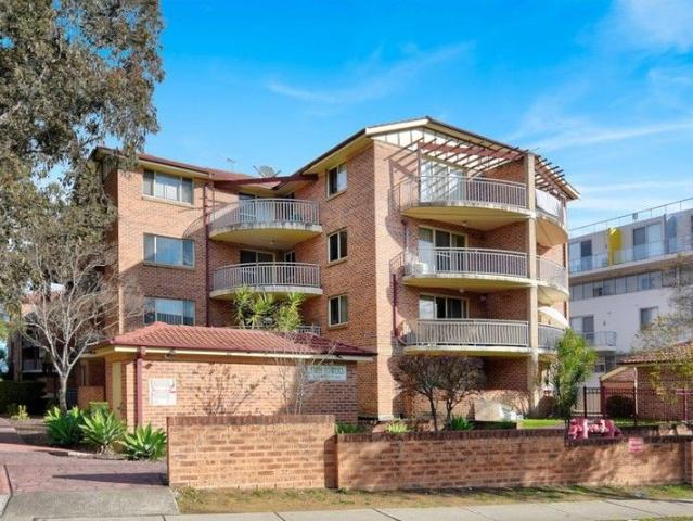 Perfect Investment In Blacktown Cbd!