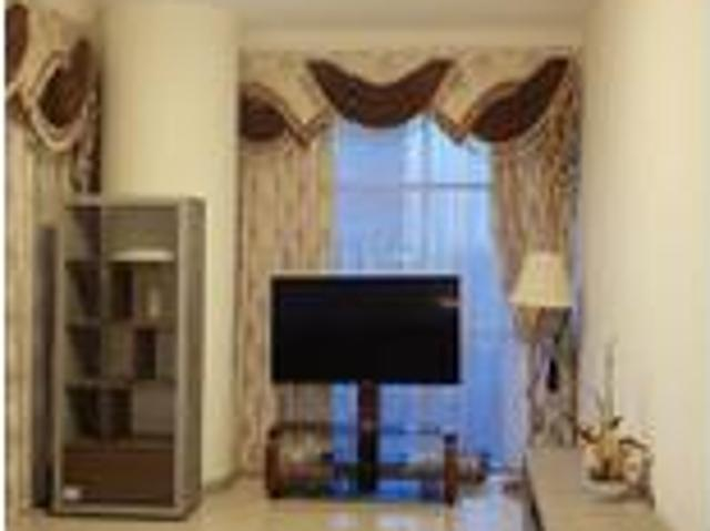 Perfect Layout 2br+maids Room, Super Bright Flat