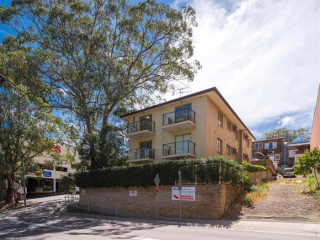 Perfectly Positioned Potential Boutique Development