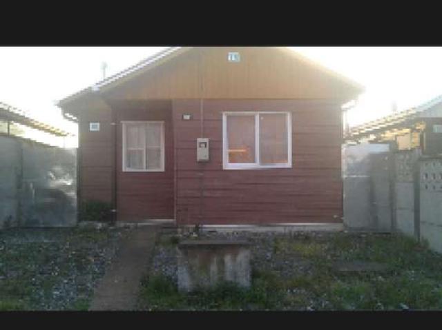 Permuto Casa De Puerto Montt Por Una En Coyhaique O Sus Alrededores