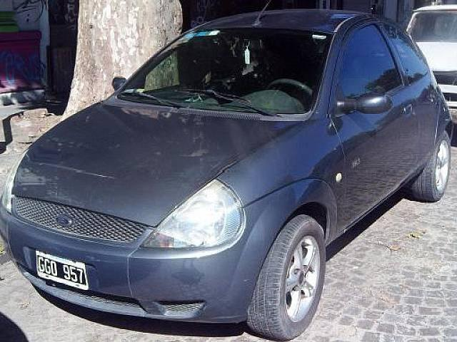 Peugeot 207 2017 ford ka mp3 1 6 full modelo 2007