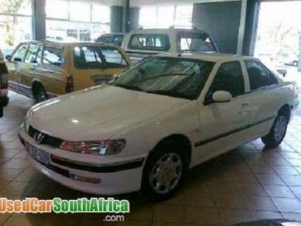 Currently 45 Peugeot 406 for sale - Mitula Cars